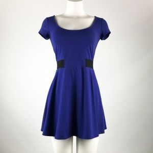 American Eagle Outfitters Violet Dress Size S